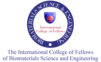International College of Fellows  Biomaterials Science & Engineering